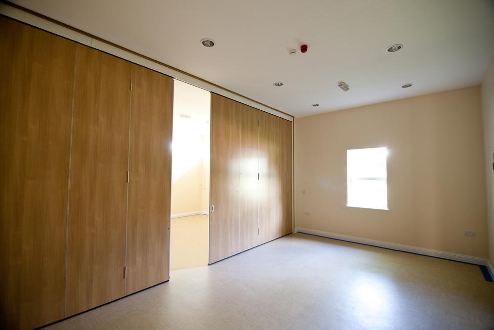 Haddon Room