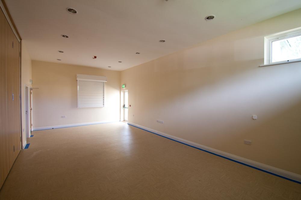 Vanguard Room